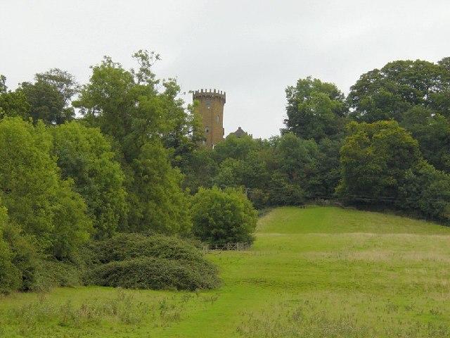 Radway Tower