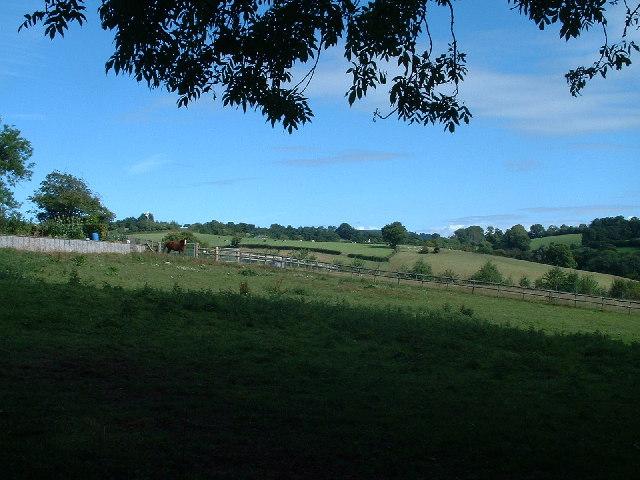 Middle White Castle Farm