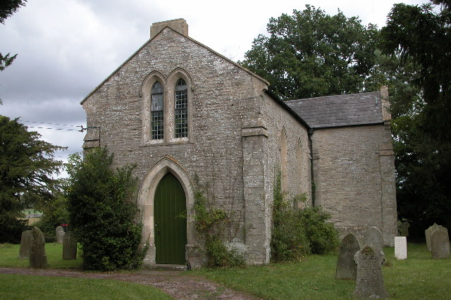 All Saints Church,  Yatton