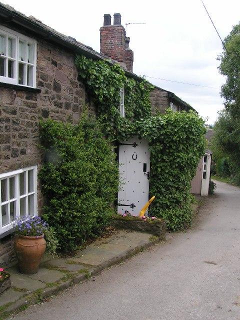 Ivy Cottage, Ridge End