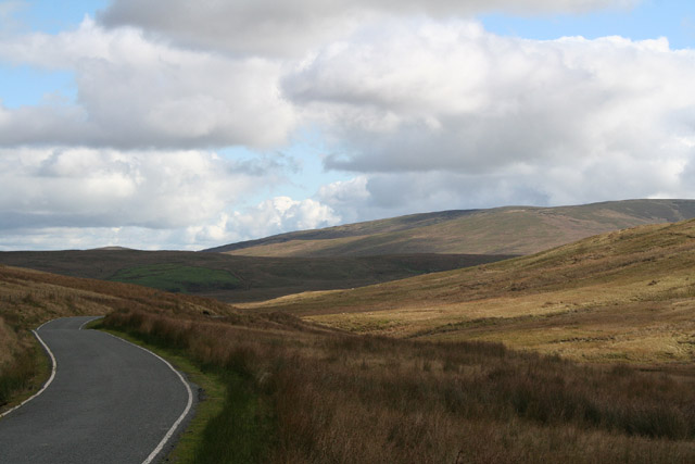 Ysbyty Ifan: Afon Conwy
