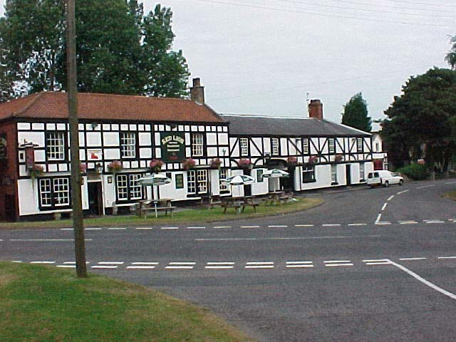 The Red Lion Inn