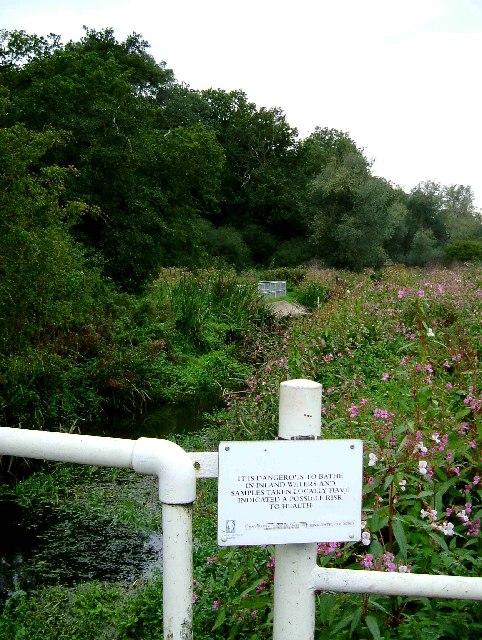 Bounstead Brook