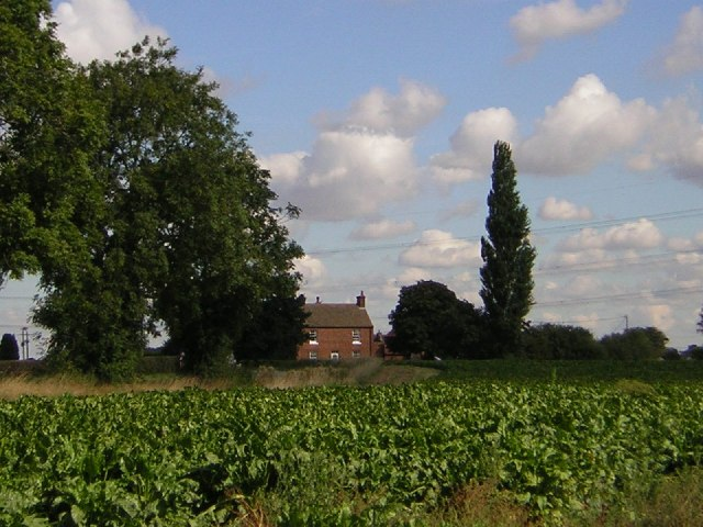 Manor Farm, North Harby
