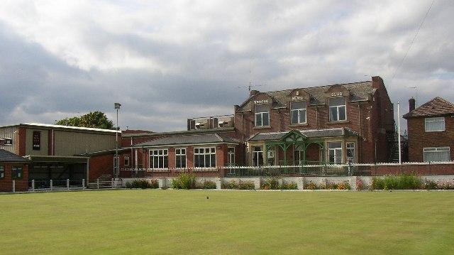 Old Bank Working Men's Club, Mirfield