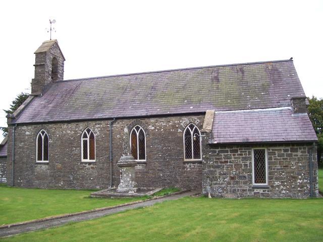 St. Vitalis Church