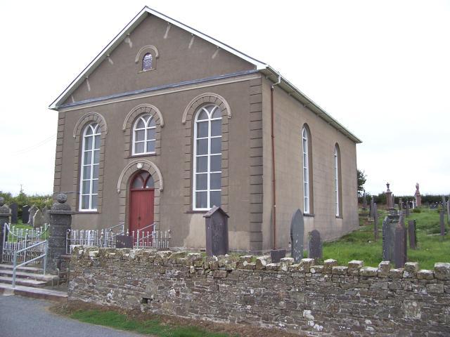 Pen-cae Chapel
