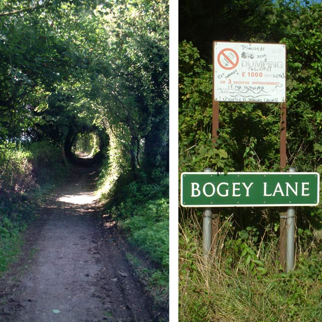 Bogey Lane, Orpington BR6