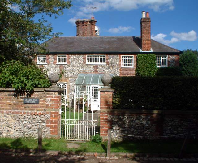 Clock House, High Elms Road, BR6
