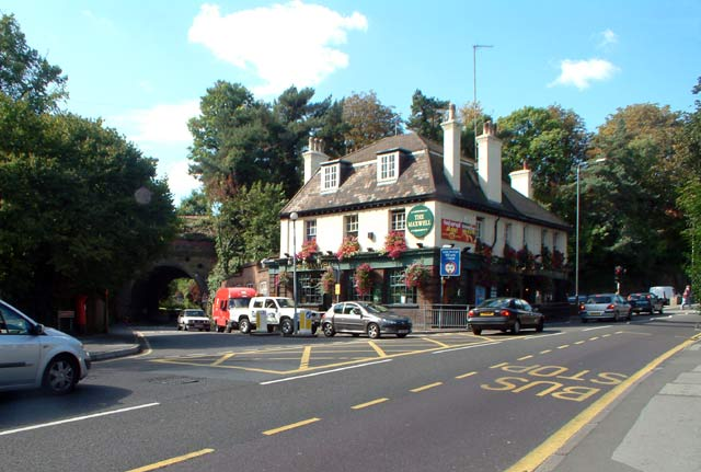 The Maxwell, A232 Station Road, Orpington BR6
