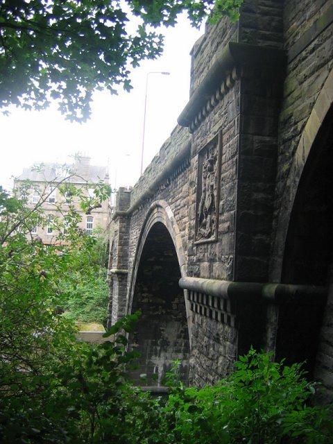 Belford Bridge.