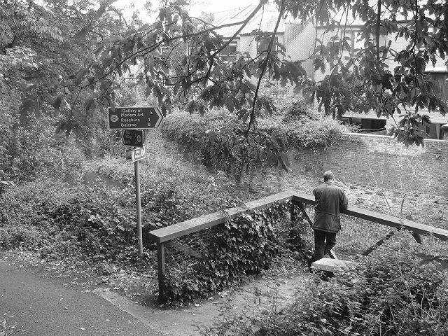 Water of Leith Walkway.