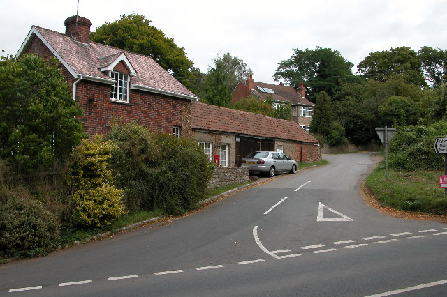 Cottages at Crossway