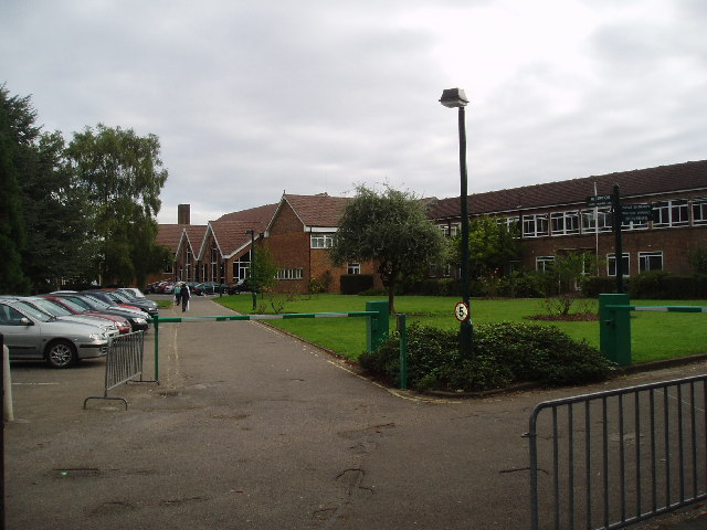 Riddlesdown High School, Honister Heights, Sanderstead, Surrey