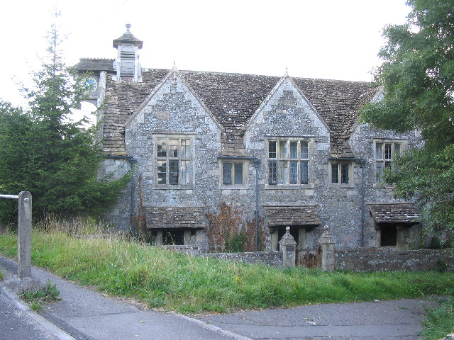 Sir James Thynne House