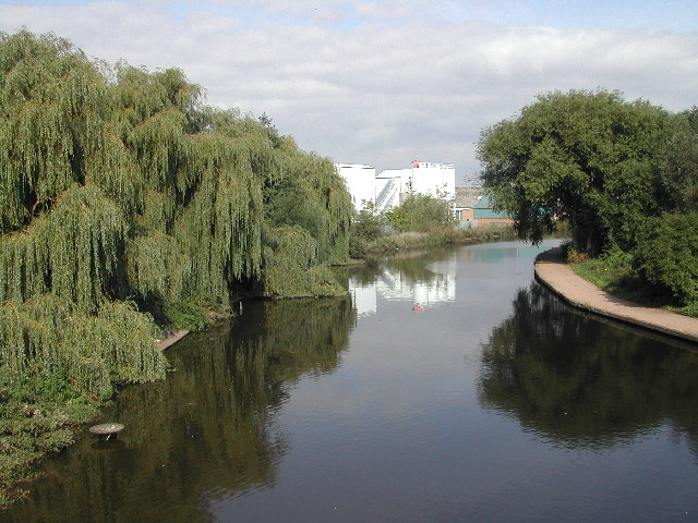 The Beeston Canal