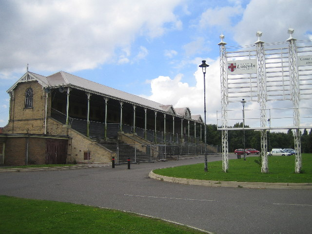 The Grandstand