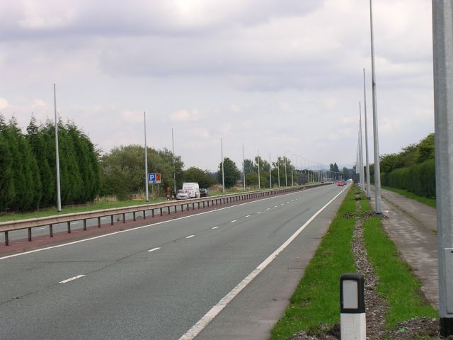 East Lancashire Road