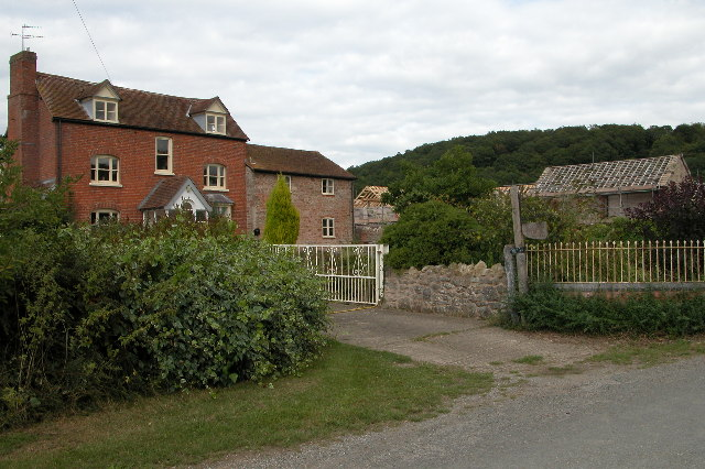Rudge End Farm