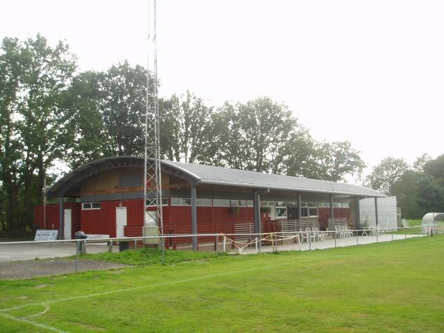Lingfield Cricket Club