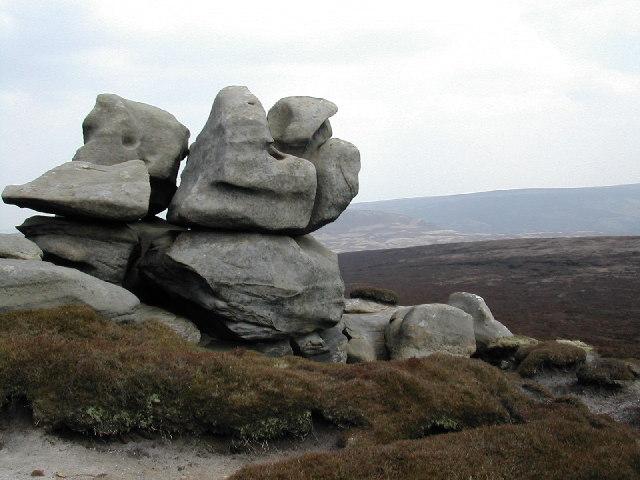 Barrow Stones
