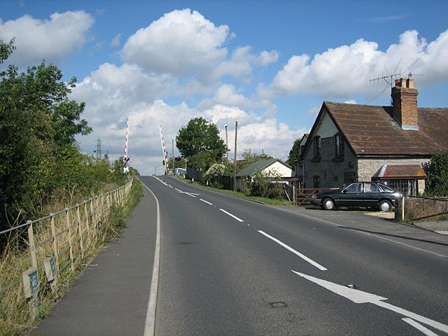 Blackminster Crossing