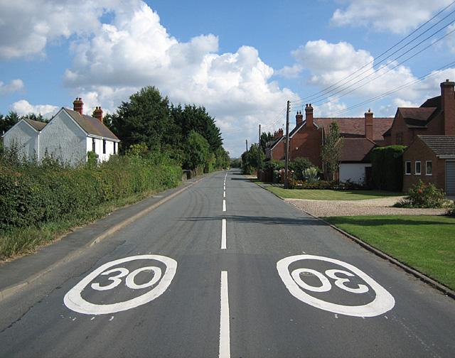 Shinehill Lane