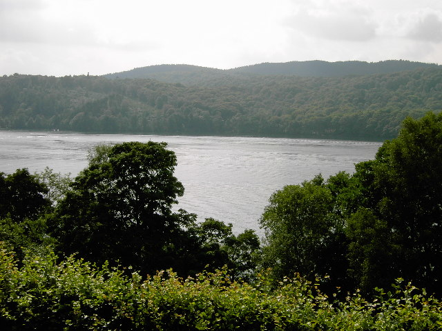 Windermere, near Grubbins Point