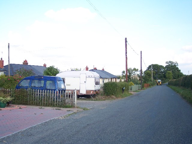 Winsgrave Bungalows