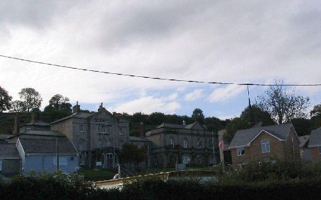 Hospital in Holywell