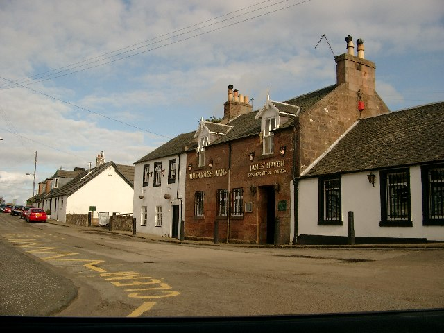 The Inn at Auldhouse