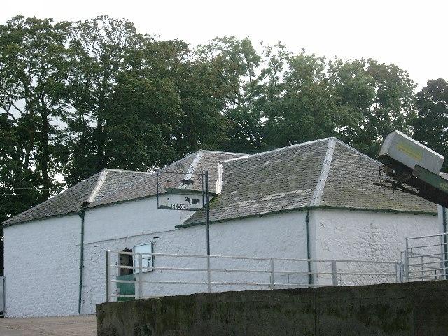 Skeoch Farm