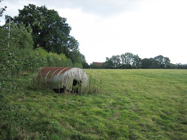 Pig refuge