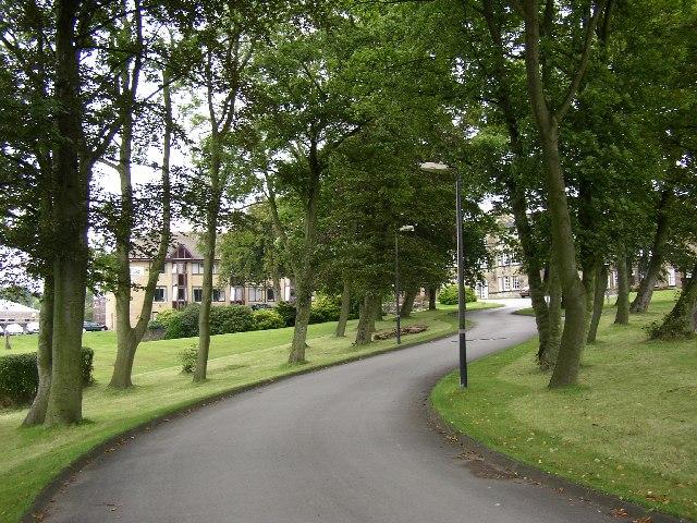 Hollybank Special School, Mirfield