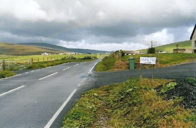 Old Finstown road