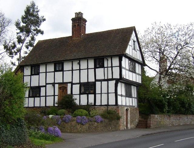 White Hart Cottage, Compton