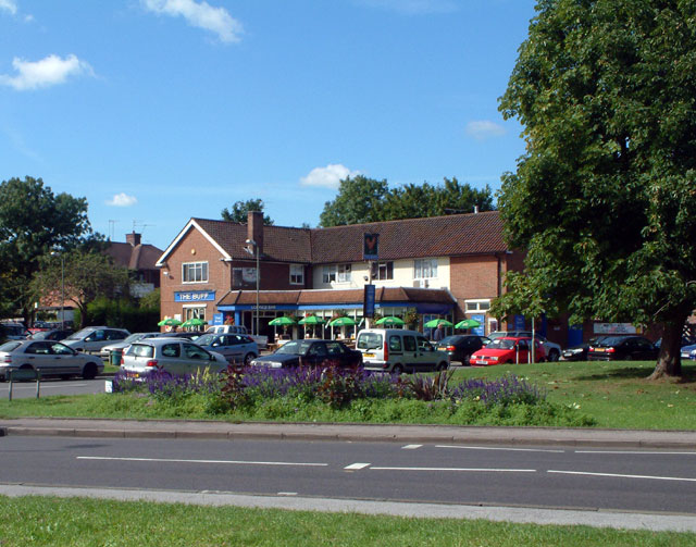 The Buff public house, Pinewood Drive, Orpington BR6