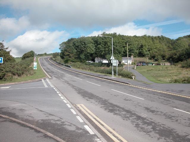 Trewent Road