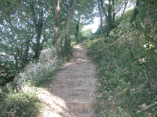 Giltar Point