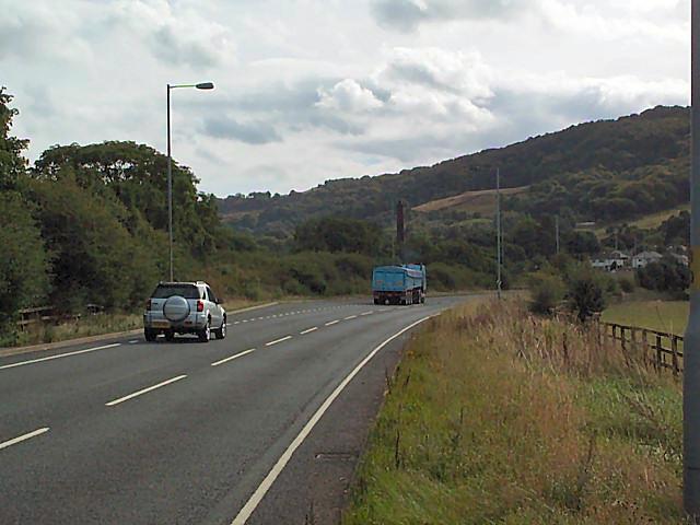A660 near Otley