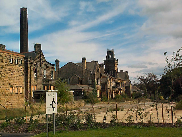 Old Wharfedale Hospital, Otley