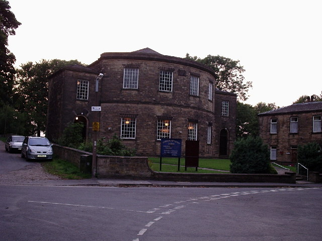 Gomersal Methodist Church