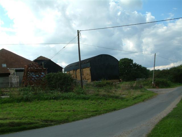 Brocas Land Farm