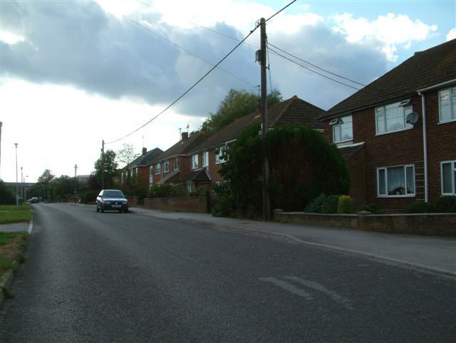 Housing in Tadley