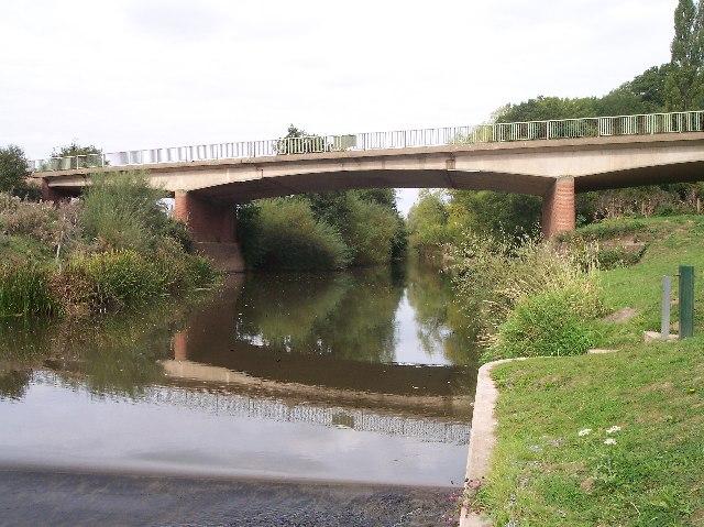 Knightsford Bridge