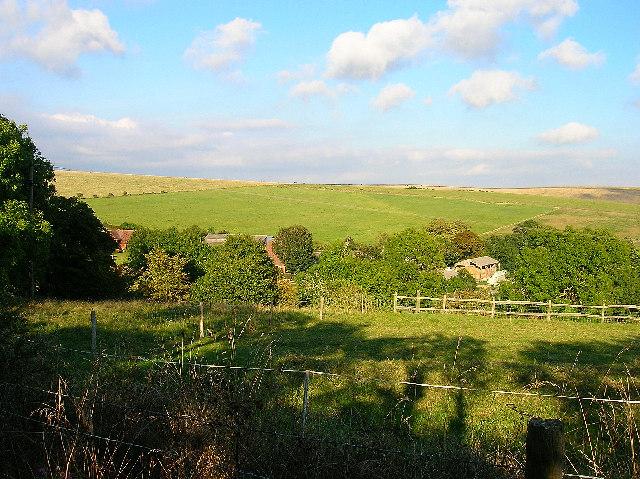 Erringham Farm