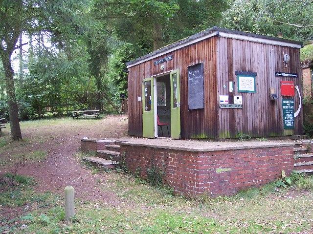 Ravenshill Woodland Reserve