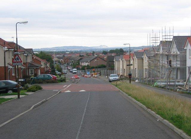 Uphall