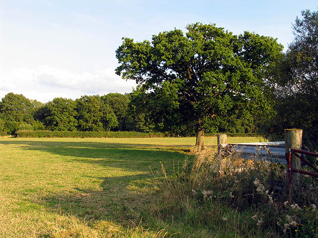 Farmland near Holtwood