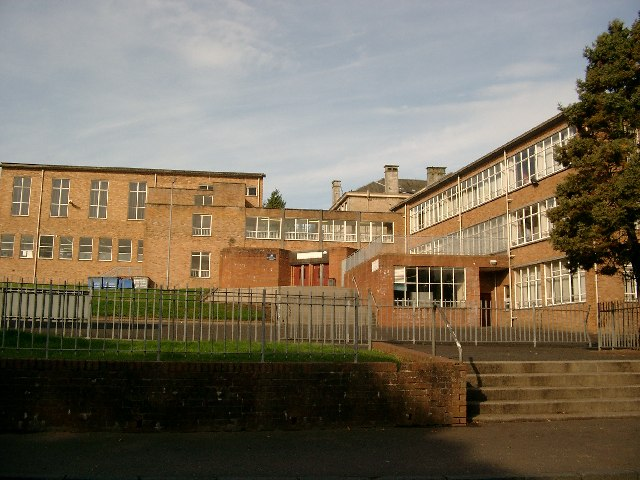 Lesmahagow High School